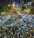 Riots in Hong Kong: same scenario as in Ukraine? same sponsors?
